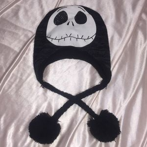 The Nightmare Before Christmas hat